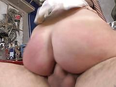 Ass fucking threesome with daisy hot
