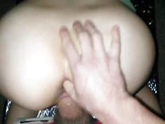 Pov dogging & anal fingering in car park - nemi a pecora nel parcheggio