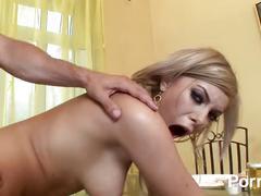 Babes loving dick 6 - scene 4