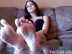 My long sexy toes are just begging to be sucked