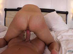 amateur, milf, pov, big tits, blonde, hotel, mature