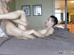 Balls dick boys gay sex full length bareback boyfriends film their fun