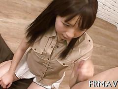 blowjob, handjob, japanese, sucking, asian, wanking