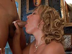 Versed blonde slut gets fucked @ i was 18 50 years ago #13