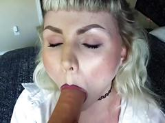 blonde, blowjob, toys, pov, verified amateurs, point-of-view, deepthroat-gag, sloppy-head, spit-covered, dildo-suck-hd, blue-eyes, pov-eye-contact, thick-dildo, amateur, gagging