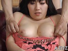 big boobs, hardcore, japanese, big tits, asian, tit fucking
