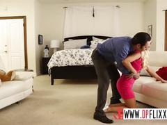 Digital playground- horny couple have wild sex