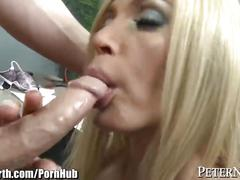 Peternorth milf fucked doggystyle over desk