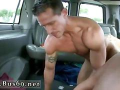 Straight guy gets his ass impaled for the first time