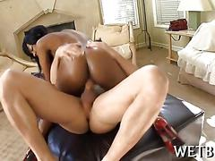 black, ebony, hardcore, blowjob, big ass