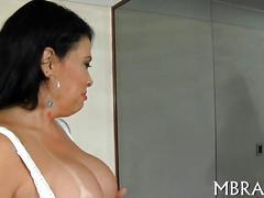 Bitch from brazil has a million dollar ass