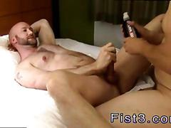 fisting, twink, cute, fetish, pissing