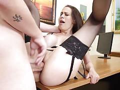 mckenzie lee, blowjob, hardcore, big tits, busty