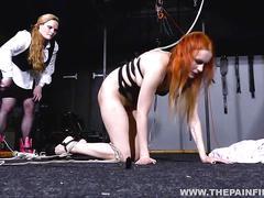 Kinky dirty marys lesbian electro bdsm