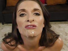 Milf silvia saige blows dick