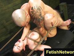 bdsm, rough, spanking, deepthroat, domination, slave