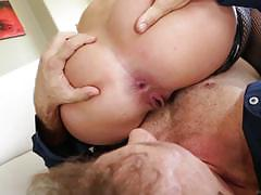 Jada stevens bouncing on a big cock
