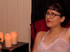 Wife masturbating with candy cane: the christmas giving tree - part 1