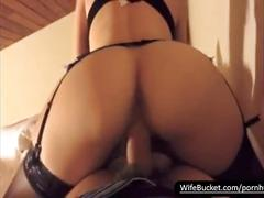 Video mix of real wives indulging their sexual temptations