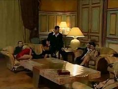 Olivia de treville - mafia's revenge