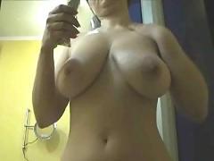busty, hidden cams, showers