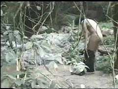 Tranny jungle