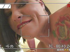 Kinky doings in the bedroom