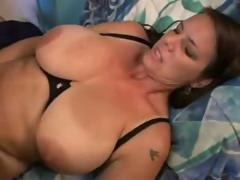 Big tits mature mom - mrs m
