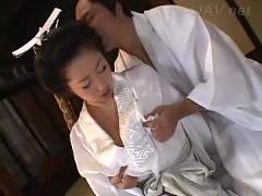 The last samurai - horny wet 1 per 3