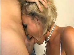 Kayla synz throat fucked (oral creampie finish)