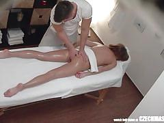 Every massage ends with fucking!