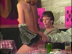 group sex, handjobs, stockings