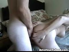 Amateur milf