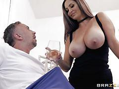 Those big tits make me crazy like anything