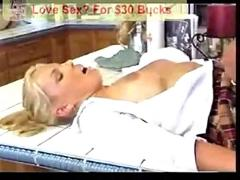 Milf desperate