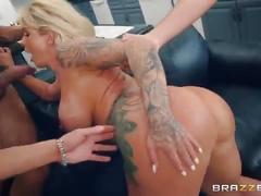 Brazzers - ryan conner - mommy got boobs