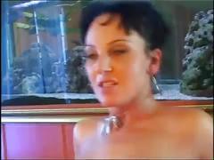 Sexy luna e l'family (simulated)o demoniaco (original version)