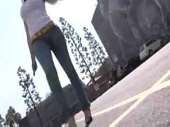 stockings, cumshot, hardcore, brunette, titjob, bigass, pussyfucking, bondage, reality, straight