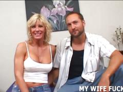 Film your wife getting fucked by a hung stranger