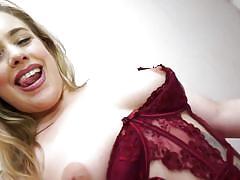 Tammy oldham masturbates on camera for your pleasure