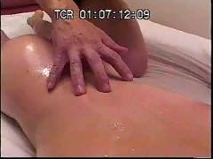 Asian sexual oil massage 01