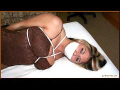 Grabbed & gagged 35