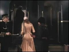 Lust on the orient express 2
