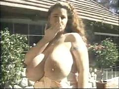 Saggy boobs 1