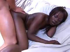 black and ebony, hardcore