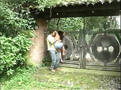 Vivian  video nacional  a  fazenda