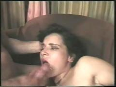 Screaming anal