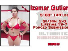 Mistress kara izamar gutierrez, summer vengeance,