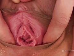 41ticket - yurika goto's winking pussy examined (uncensored jav)