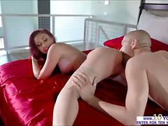 Monique alexander sucking and fucking